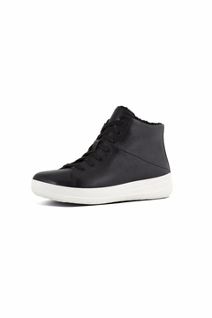 Shoptiques Product: Fit Flop High Sneakers