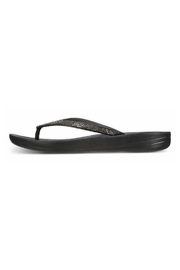 Fitflop Iqushion Sparkle - Front full body