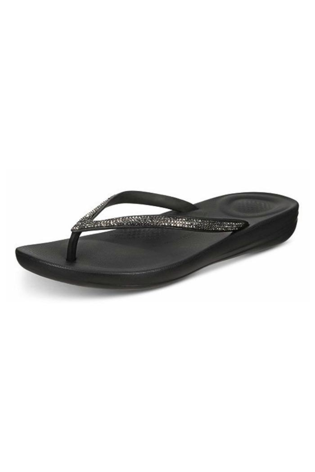 Fitflop Iqushion Sparkle - Front Cropped Image