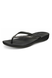 Fitflop Iqushion Sparkle - Front cropped