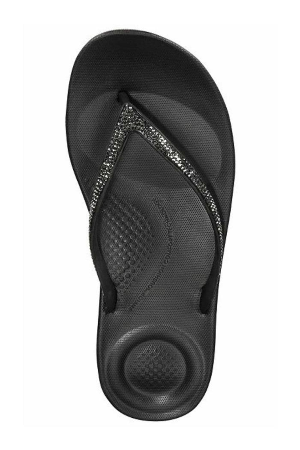 Fitflop Iqushion Sparkle - Side Cropped Image
