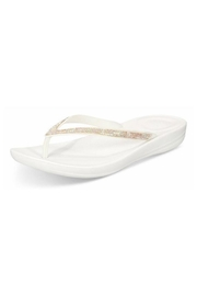 Fitflop Iqushion Sparkle - Product Mini Image