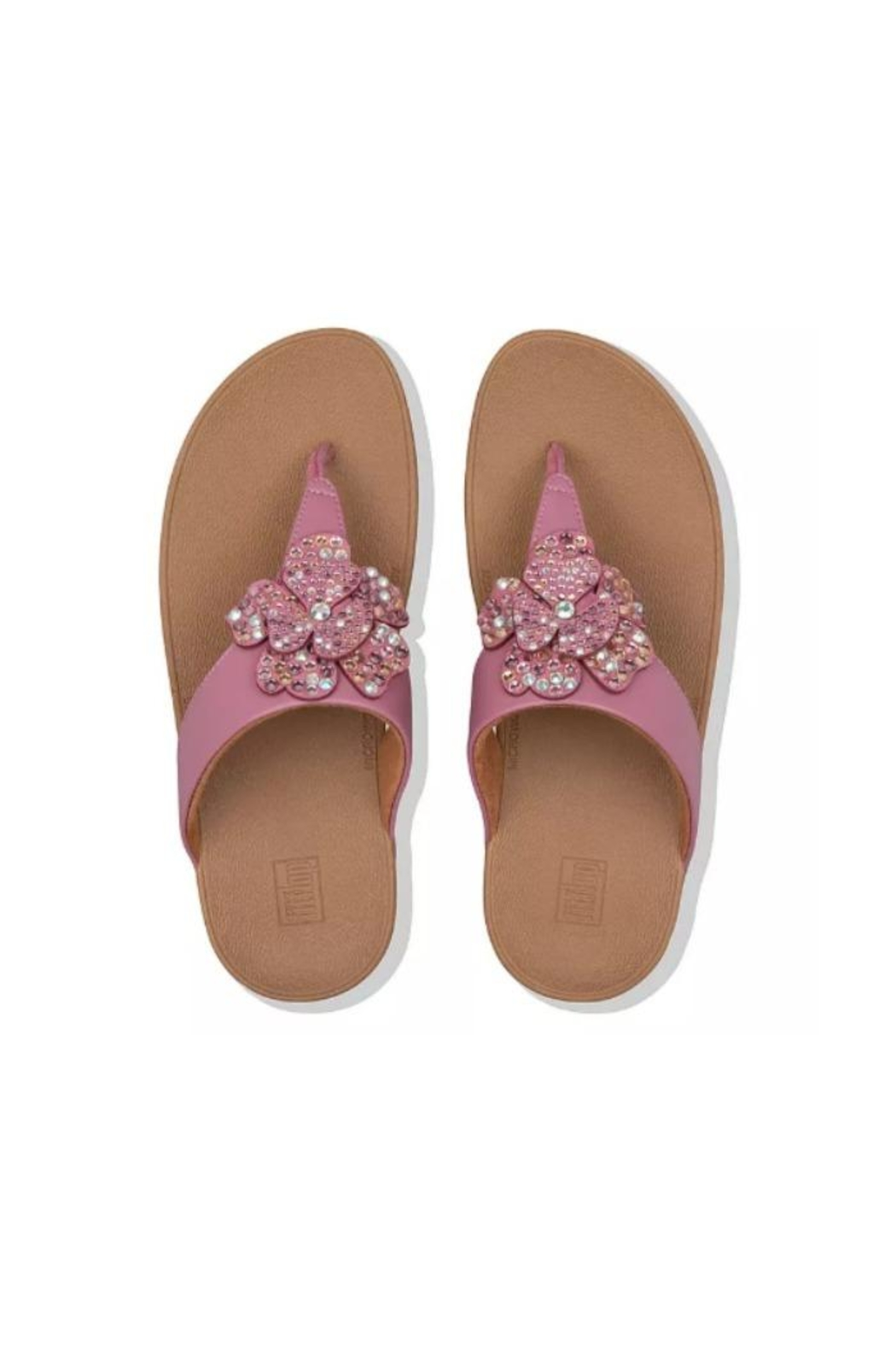 Fitflop Lottie Sandals - Front Full Image