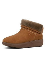 Fitflop Mukluk Shorty - Front cropped