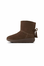 Fitflop Shorty Mukluk - Front cropped