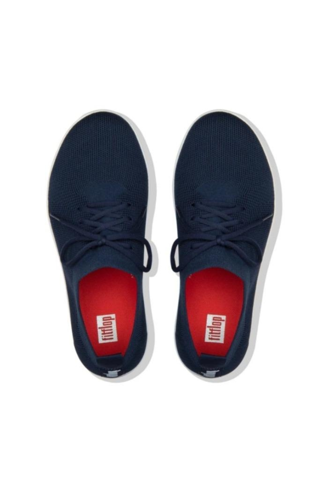 Fitflop Sporty-Nc Sneakers - Side Cropped Image