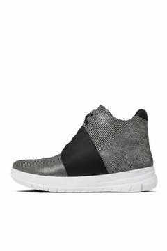 Fitflop High Top Modern Sneakers - Alternate List Image