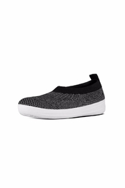 Fitflop Uber Knit Shoes - Front cropped