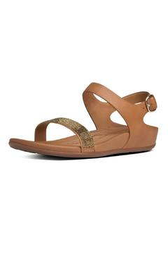 Shoptiques Product: Micro Crystal Sandals