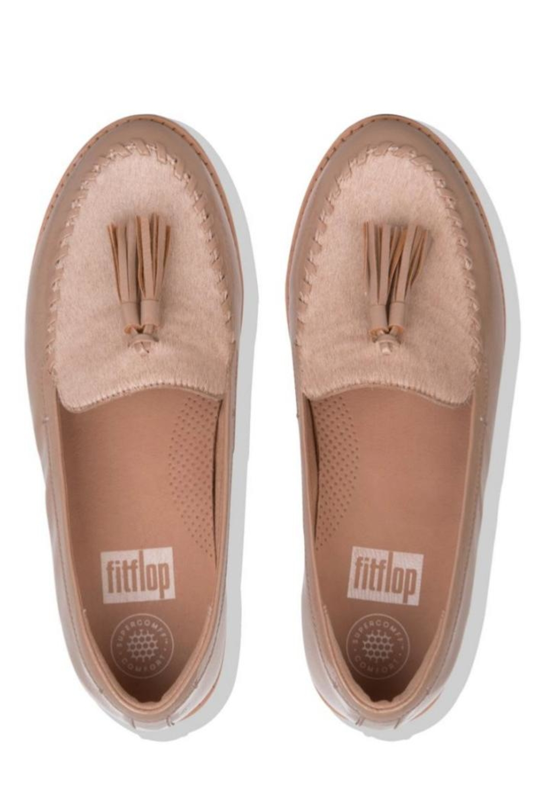 Fitflop Paige Loafer - Front Full Image