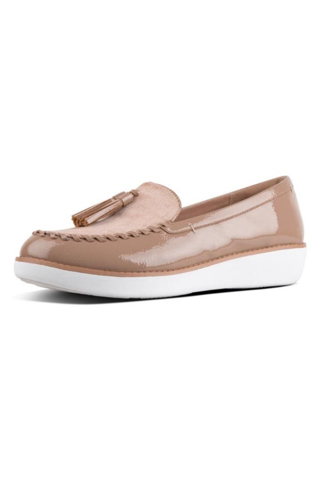 Fitflop Paige Loafer - Front Cropped Image