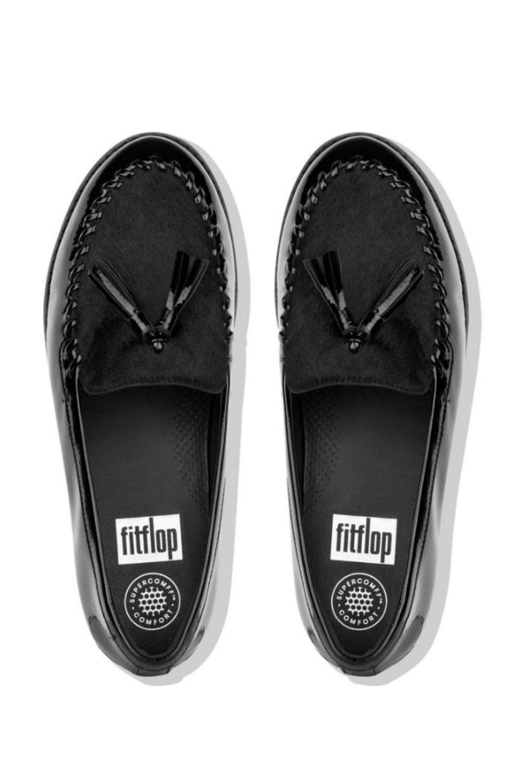 Fitflop Paige Loafer - Side Cropped Image