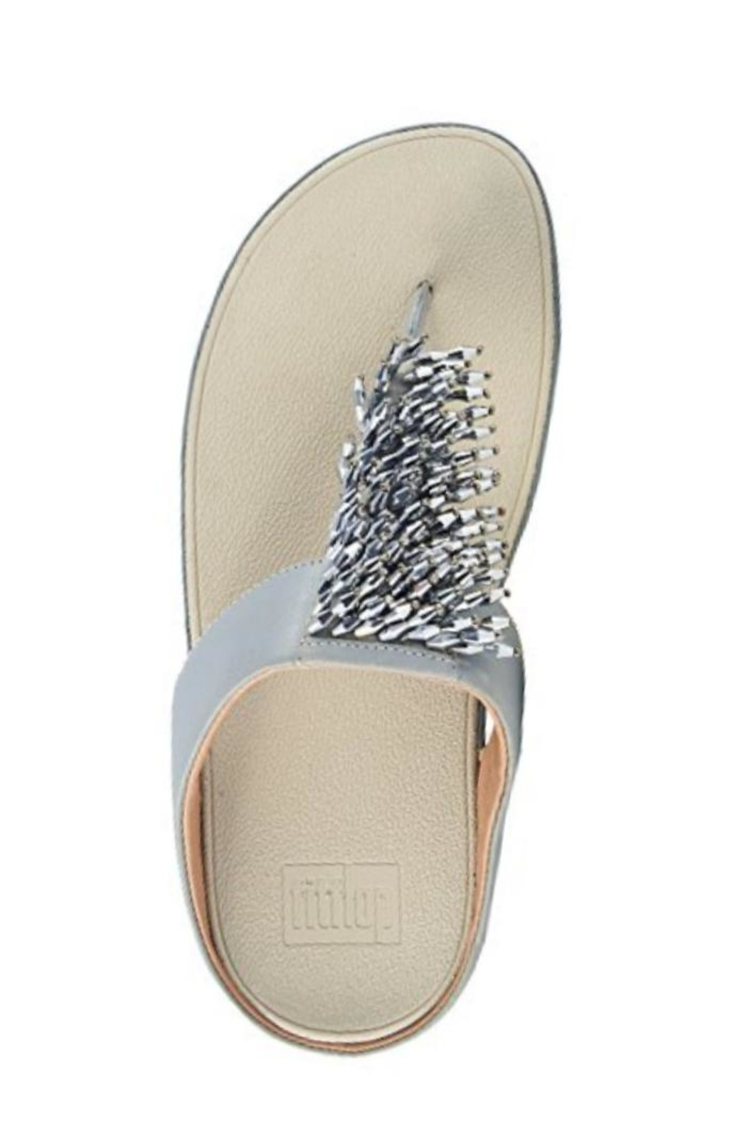2ed49e3b424c Fitflop Rumba Sandal from Philadelphia by Hot Foot Boutique — Shoptiques