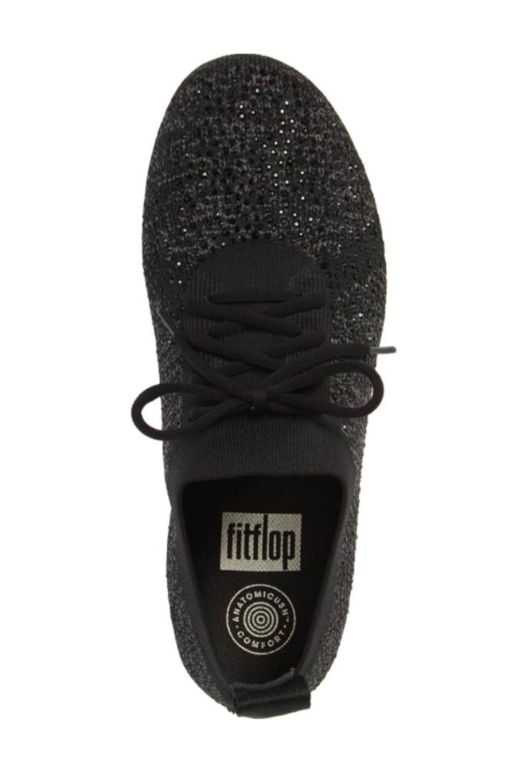 Fitflop Sporty Sneaker - Side Cropped Image