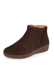 Fitflop Sumi Boots - Front cropped