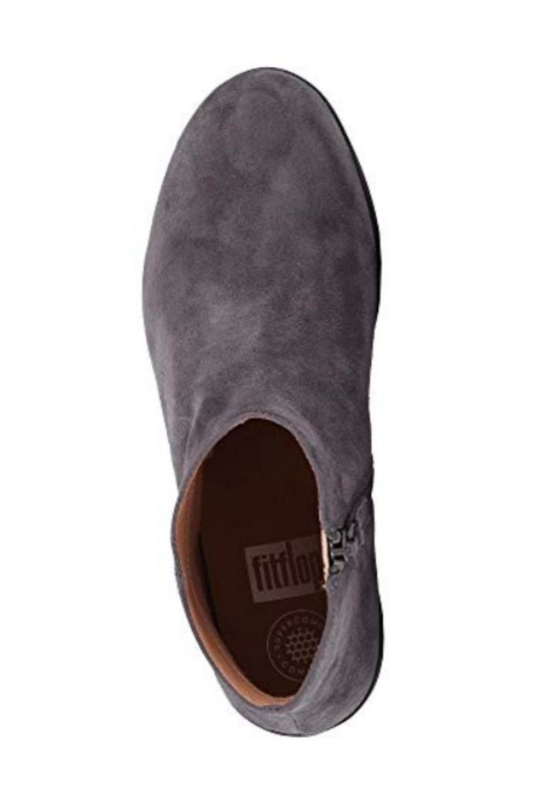 Fitflop Sumi Boots - Side Cropped Image