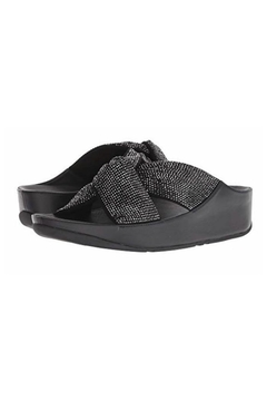Shoptiques Product: Fitflop Twiss Crystal