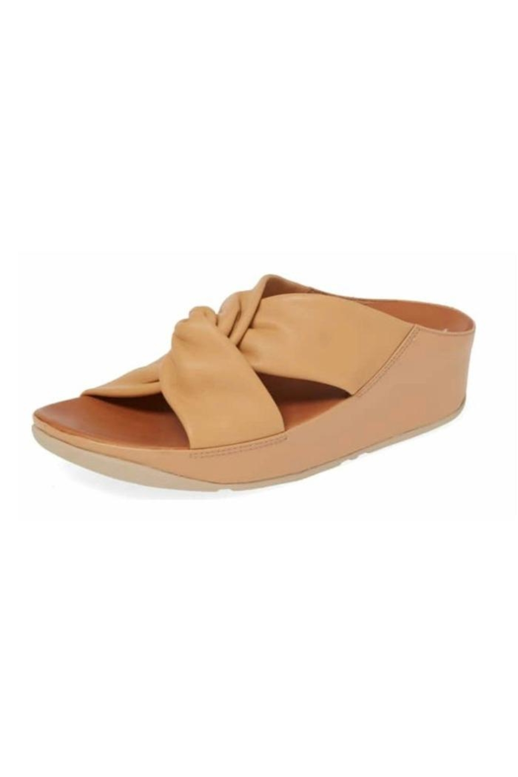 Fitflop Twiss Slides - Front Cropped Image