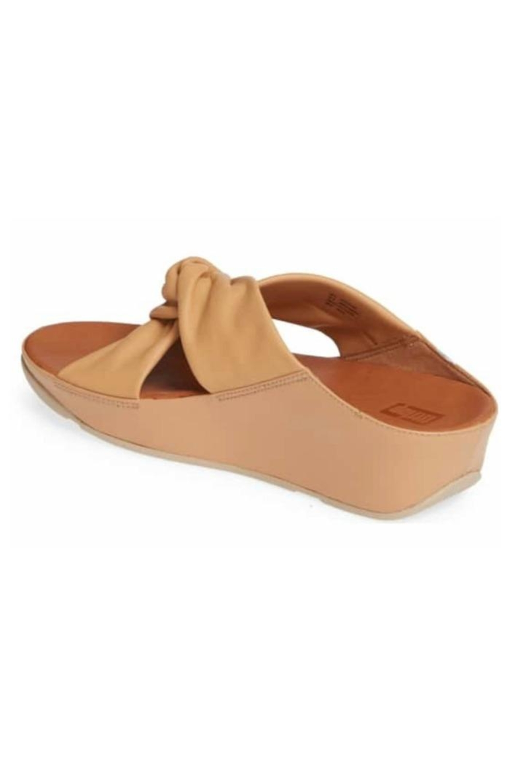 Fitflop Twiss Slides - Side Cropped Image