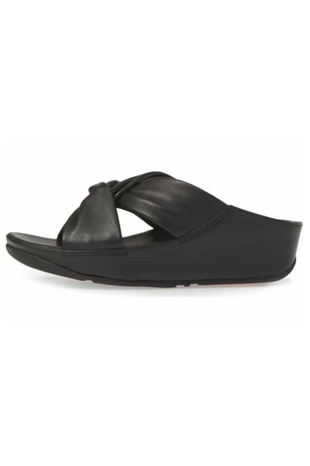 Fitflop Twiss Slides - Front Full Image