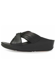 Fitflop Twiss Slides - Front full body