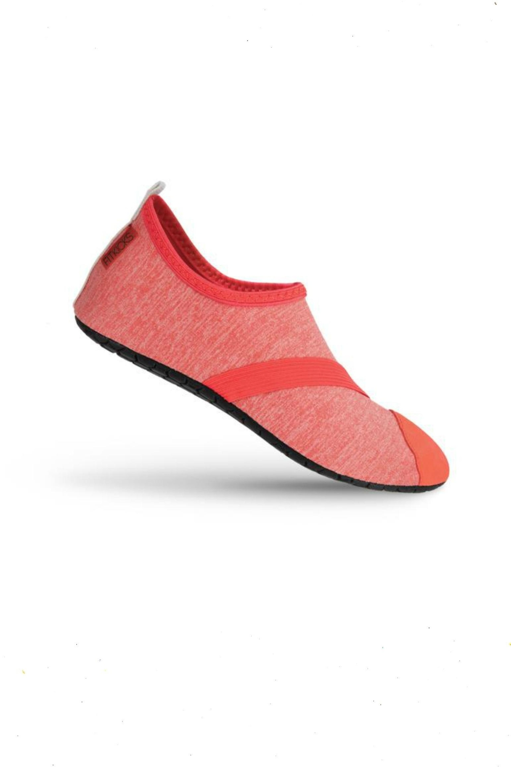 FitKicks Shoes Fitkicks Livewell Shoes - Front Cropped Image