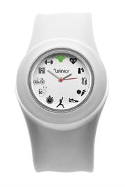 Shoptiques Product: Water-Resistant Fitness Watch