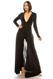 A3 Design FITTED ANGEL JUMPSUIT - Product Mini Image