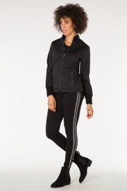 Yest Fitted Athletic Jacket - Product Mini Image