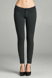 Minx Fitted Pant Leggings - Product Mini Image