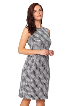 Isle by Melis Kozan Fitted Sleeveless Dress - Product List Image