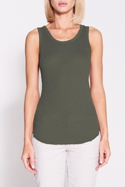 Sundry Fitted Tank - Product Mini Image