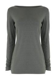 SUZY D FItted top - Front cropped