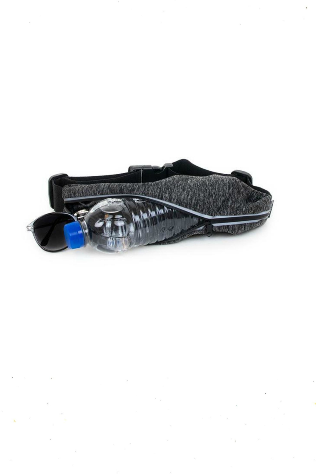 FitKicks Shoes Fitzip Waist Pack - Main Image
