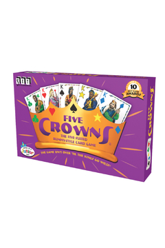 Play Monster Five Crowns - Product List Image