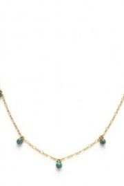 Amano Trading Five Graces Necklace - Product Mini Image