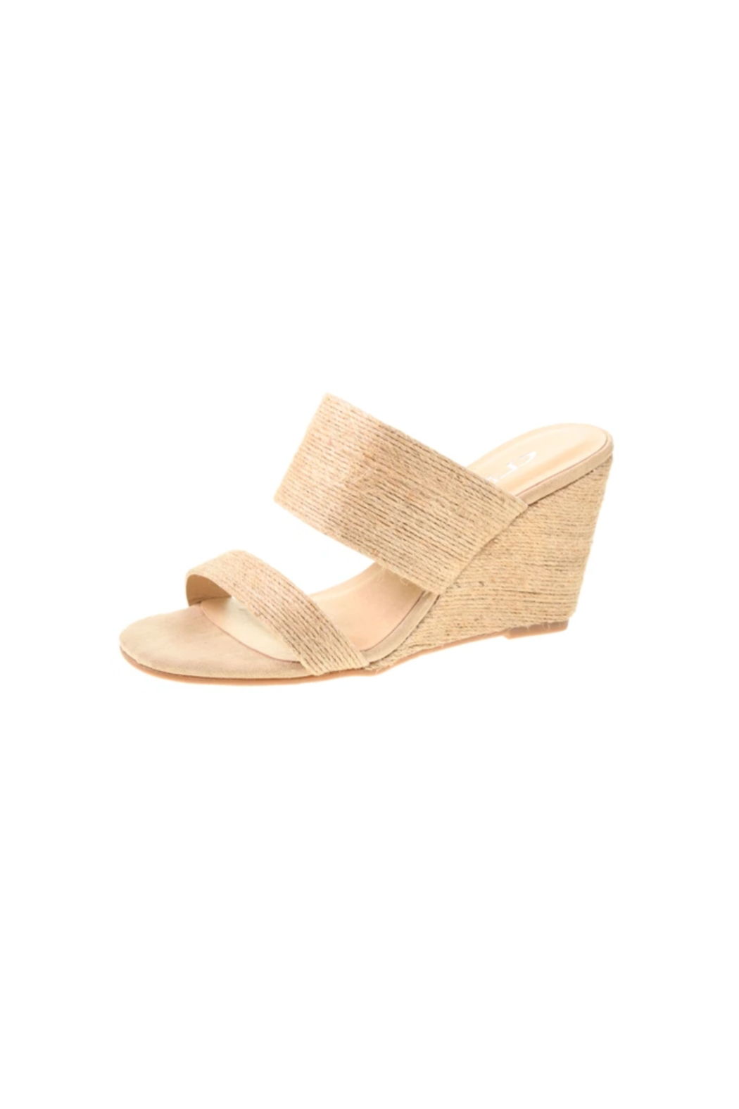 CL by Chinese Laundry Five Star Wedge - Front Cropped Image