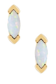 Five and Two Athena Earrings - Product Mini Image