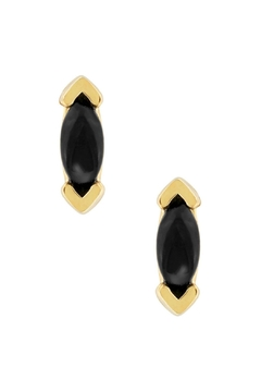 Five and Two Athena Petite Earring - Alternate List Image