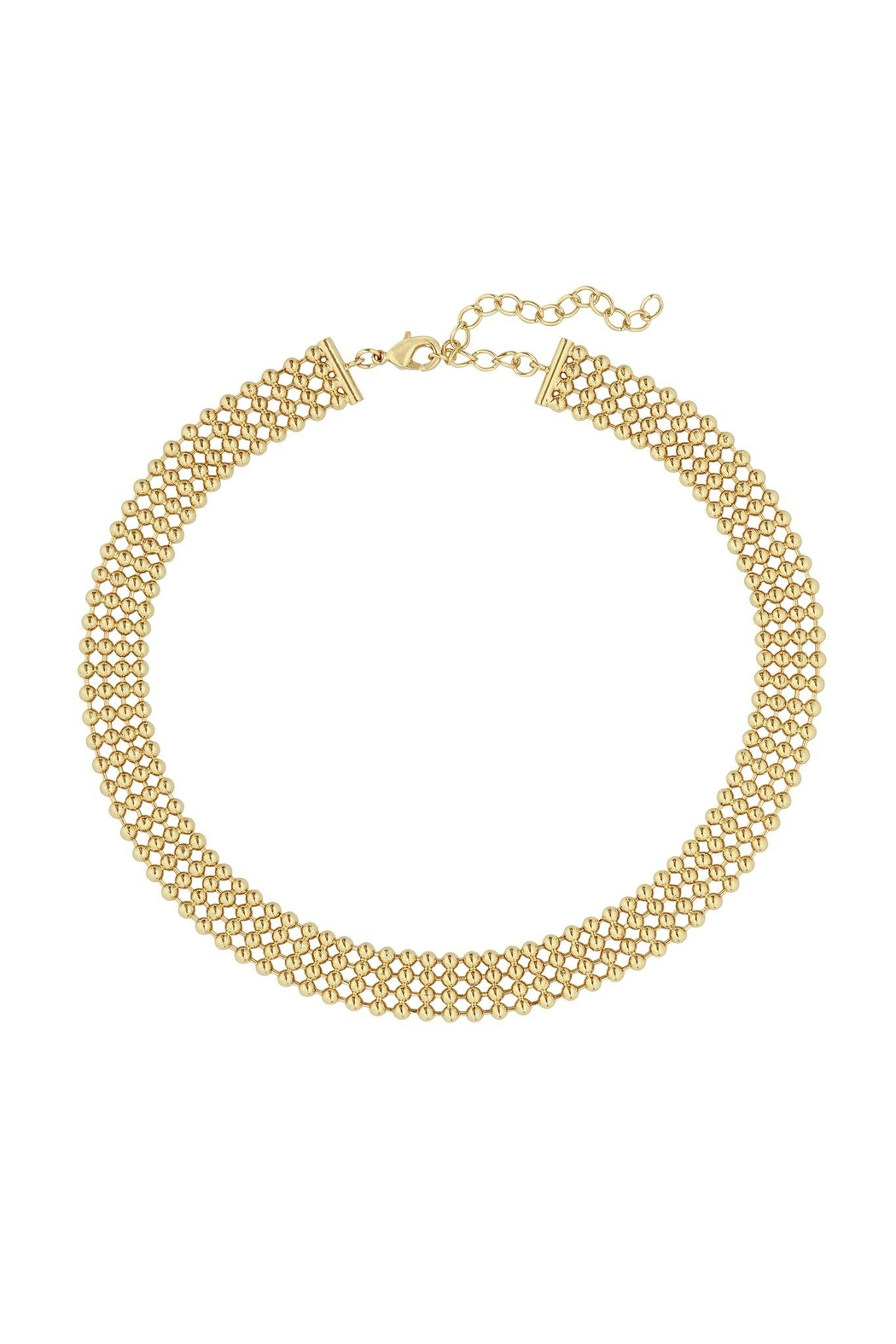 Five and Two Charlotte Choker Necklace - Main Image