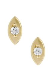 Five and Two Eden Stud Earrings - Product Mini Image