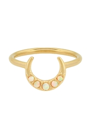 Five and Two Florence Ring Opal - Product Mini Image