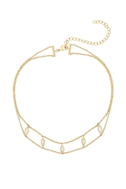 Five and Two Joie Choker Necklace - Product Mini Image