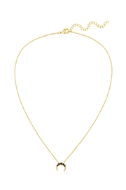 Five and Two Marta Necklace - Front cropped