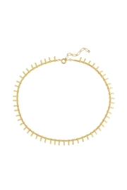 Five and Two Natalie Choker Necklace - Product Mini Image