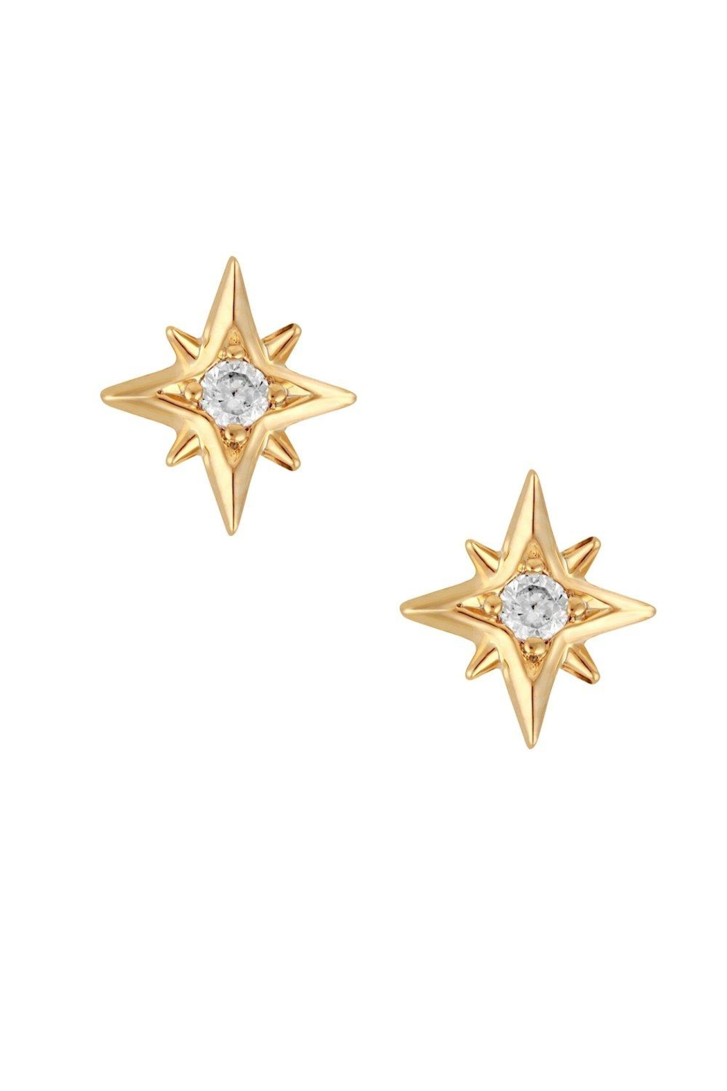 Five and Two Sydney Earrings - Main Image