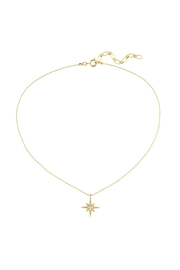 Five and Two Thea Star Necklace - Product Mini Image