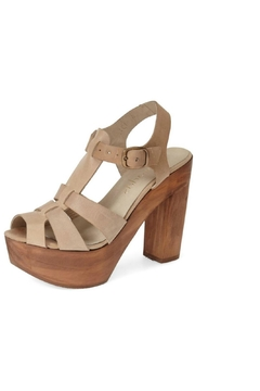 Shoptiques Product: Tecate Block Heel