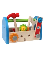 Hape Fix-It Tool Box - Front cropped