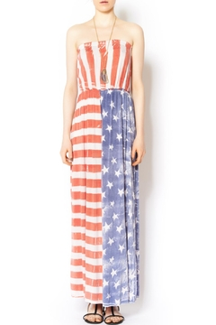 Twist Flag Maxi - Product List Image